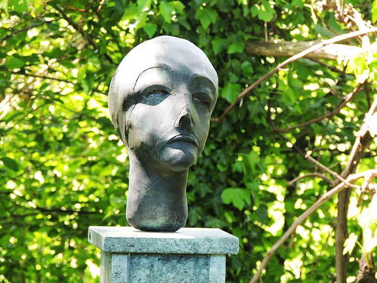 Sculpture #danielspoerri