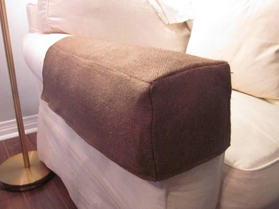 Cat Sofa Arm Covers Rustic Tables Canada Protectors Flexible Wooden Armrest Tray ...