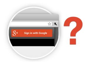 One downside of singing in with Google+: Lack of information for developers (Via TechCrunch)