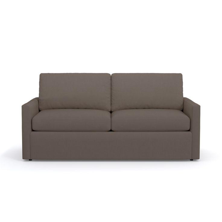 Fabian Sleeper Sofa Queen Size CHOICE OF FABRICS