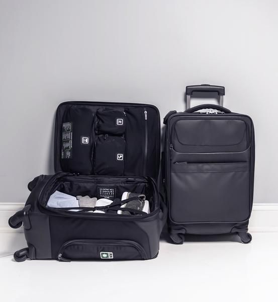 f545858fa5 GENIUS PACK G4 CARRY ON SPINNER