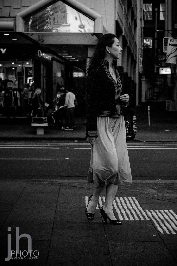 My Streets 82 | http://jhpv.co/1QV9Ud5 My Streets 82 She kept wandering past us while we took a break from shooting. She was graceful in her sadness (perceived).   - #Canon, #MyStreets, #StreetPhotography
