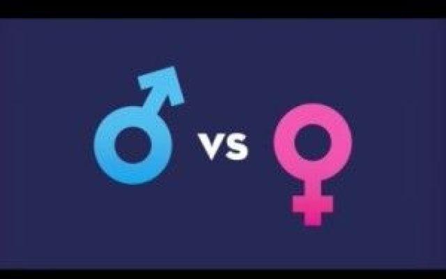 Alcune Differenze Scientifiche Tra Donna e Uomo #uomo #donna #differenze #scienza