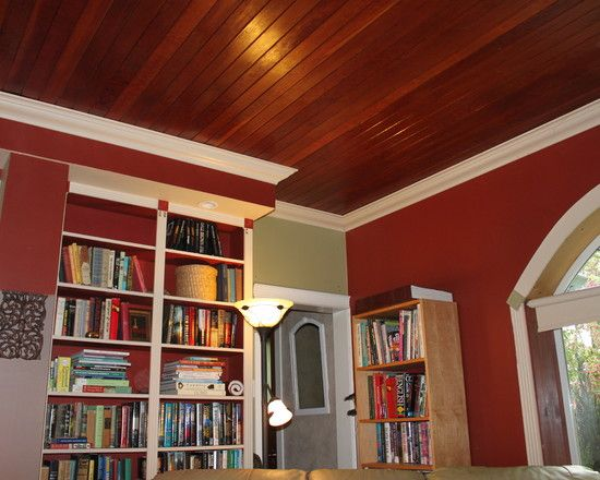 Excellent Small Living Room Paint Colors With Modern White Large Bookcase Hardwood Ceiling Shiny Floor Lamp