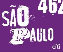 Aniversário de São Paulo - 462 Anos - Homenagem Citibank Brasil on Vimeo