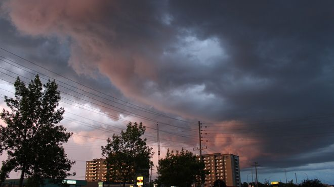 Photos & Videos: Wacky Weather - The Weather Network