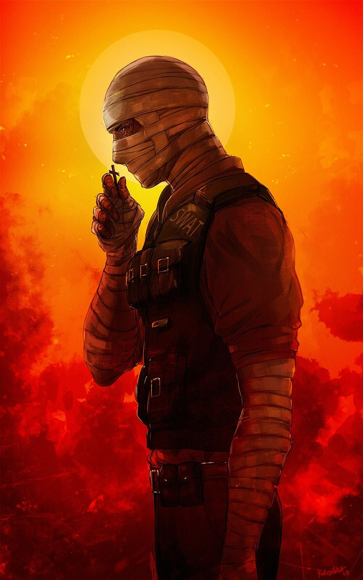 Joshua Graham, My most favorite character in fallout; new vegas!