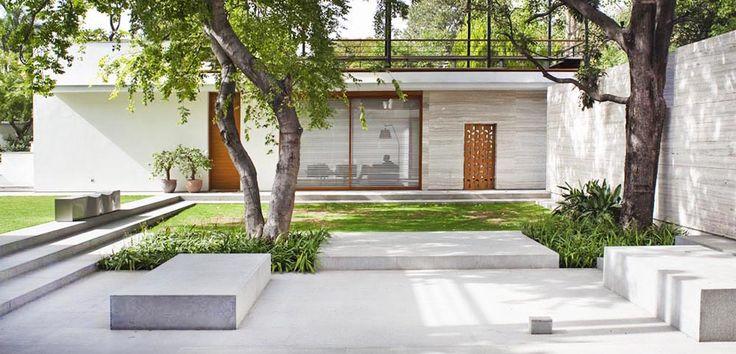 Bedmar Shi, Architecture | Tierra design, Landscape