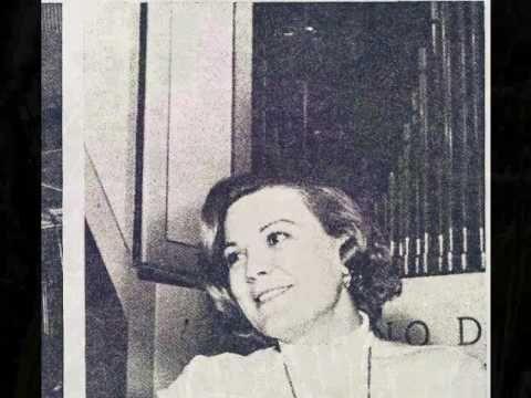 BACH - PASSION SELON SAINT-MATTHIEU - Teresa STICH-RANDALL - Dir. Mogens Wöldike ( 1958 )
