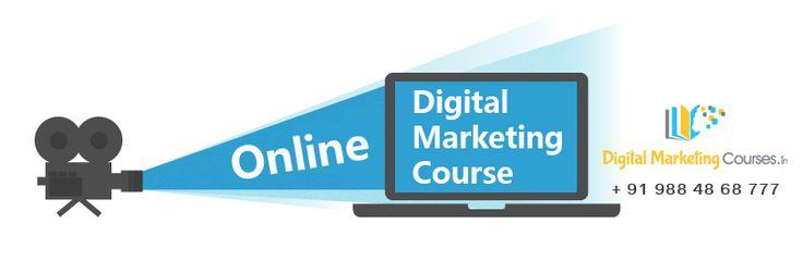 #Online Digital Marketing Courses at #DMC #digitalmarketing