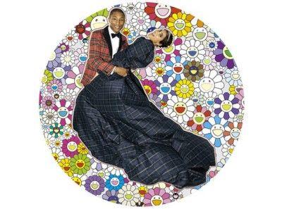 Pharrell Williams zet kunst van vrouwen in de kijker