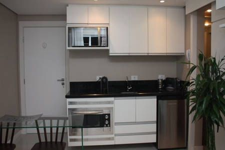 Check out this awesome listing on Airbnb: The most comfortable apartment! in Curitiba