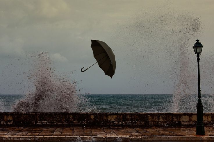 """""""Windy Day"""" by Andreas Politis, via 500px."""