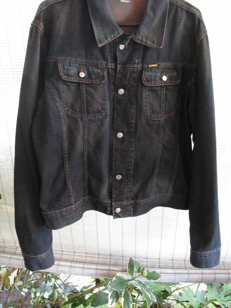 "DEISAL ""COYOTE UGLY"" - CAST & CREW Denim Jacket Sz XL Movie Memorablilia! #Wardrobe"