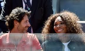 Mari kenali cinta hati pemain tenis hebat ini, Serena Wiiliam