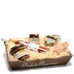 Cadeaux gourmet<br>Figues & Co