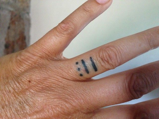 93 best images about Wedding Ring Tattoos on Pinterest | Beyonce ...