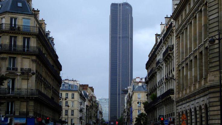 Un Escape Game géant dans la tour Montparnasse au profit du Téléthon