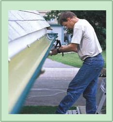 Rain Gutter Cleaning in Los Angeles We offer Rain Gutter Cleaning Service in Los Angeles. Make sure to call Rain Gutters today for a free estimate. Call us 310-409-4105. http://raingutterla.com/cleaning-page/