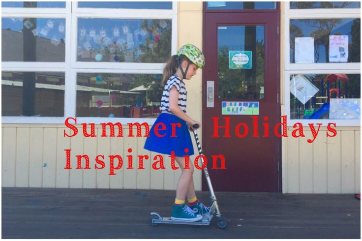 City Sights Kids Activities Melbourne.  Melbourne Summer Holidays Inspiration