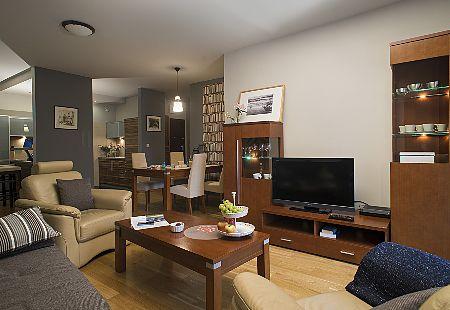 Znajdź najbardziej komfortowy apartament Kraków @ http://www.apartamentywpolsce.pl/noclegi-krakow