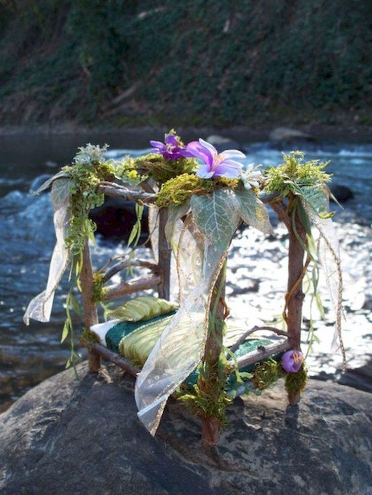 Gnome Garden: Best 25+ Fairy Gardening Ideas On Pinterest