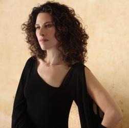eleftheria arvanitaki   ⌘folk singer