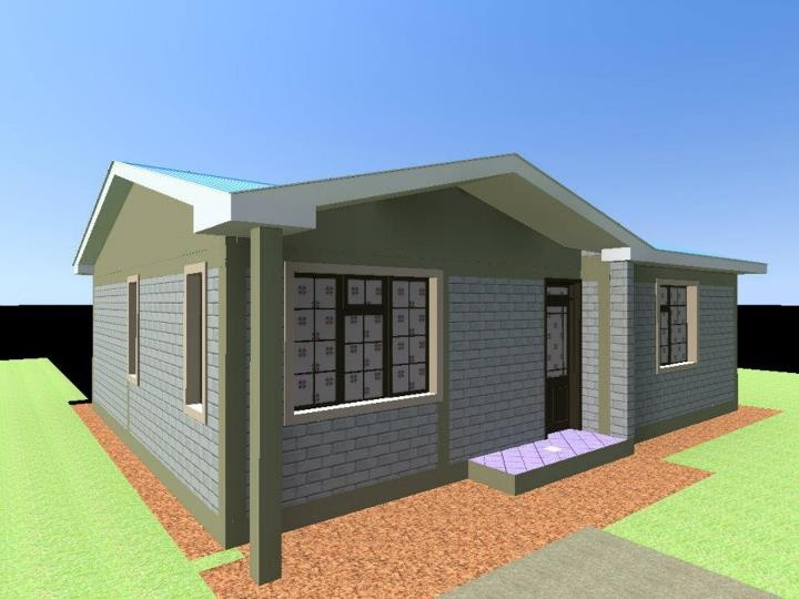 Mineco house do construction of affordable building using for Affordable building