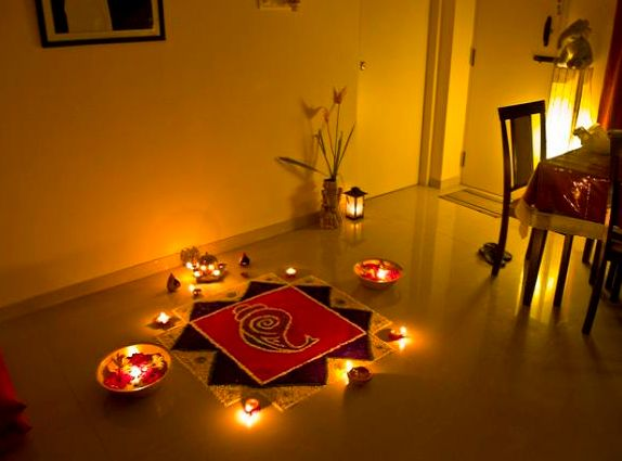 Choti Diwali 2016 Animated Images, Deepavali 2016 Beautiful Home Decoration  Ideas, Deepavali 2016 Beautiful