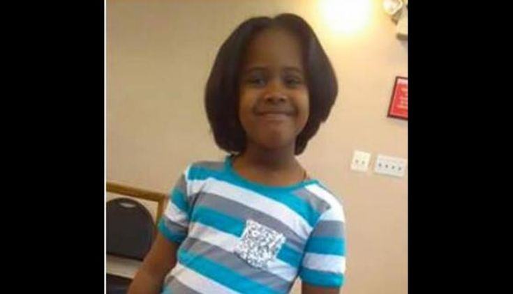 http://www.atvnetworks.com/index.html Gabrielle Hill Carter via the Camden County Police Department Facebook.