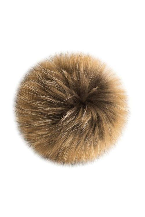 LindoF Pom Natural Racoon Product Feature Image