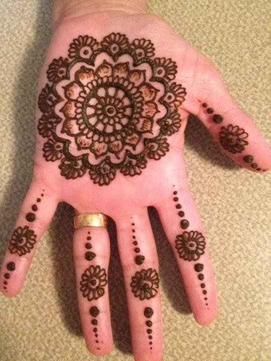 Beautiful Mehndi Hands Pics : Beautiful henna design mehndi designs pinterest