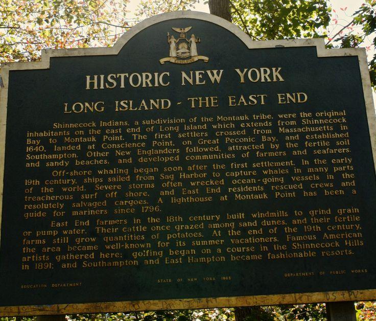 Historic new york long island east end island long