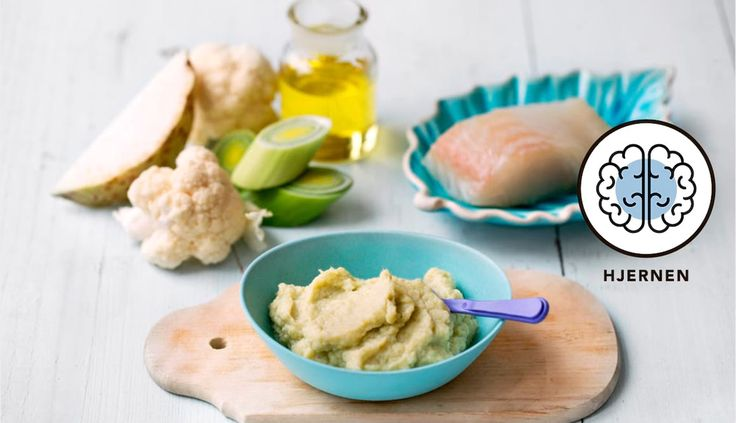 Det fine med kveite er at den inneholder viktige omega 3-fettsyrer og vitamin D. Sammen med blomkål har du en rett som er sunn og god, og som barnet ditt vil elske.