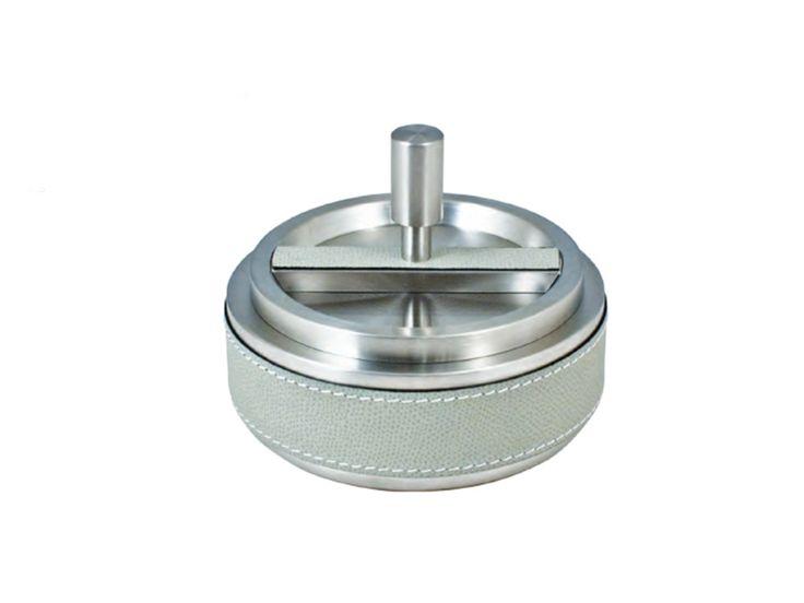 Fur Deco | scirocco revolving ashtray
