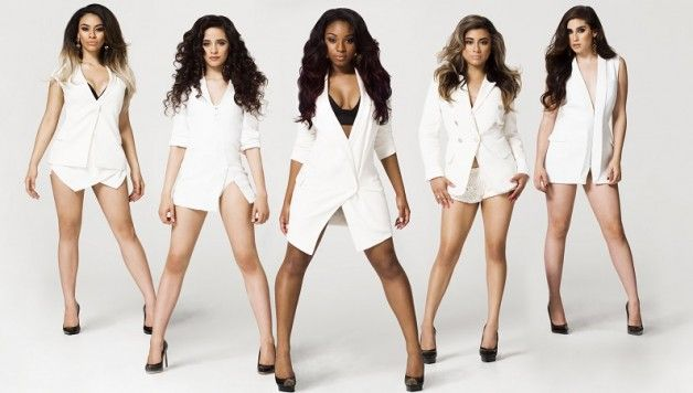 Renowned for Sound interviews 'Fifth Harmony'