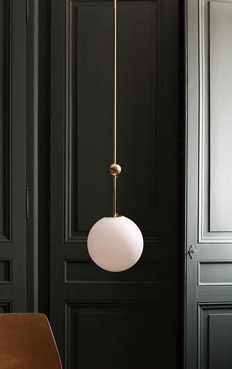 Astonishing Celing Lamp Design Idea (1)