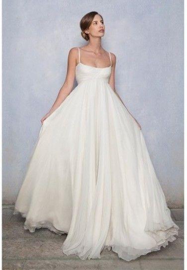 luisa beccaria wedding dresses   Luisa Beccaria abiti da sposa 2014: la collezione [FOTO]