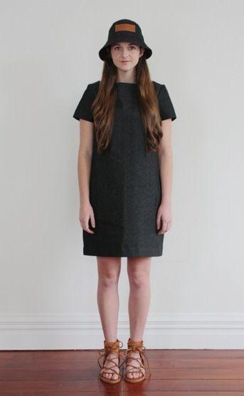 NZEFE14 Designer  Amelia Boland