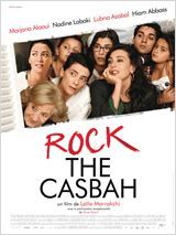 "Rock the Casbah (France/Morocco 2013) A family reunites in Tangiers after the death of its patriarch, and over the course of the 3-day funeral events, the inevitable skeletons tumble out of the closets. Morocco is always fun to ""visit"" but the predictable female jealousy and family squabbles were less so. 2.5 stars"