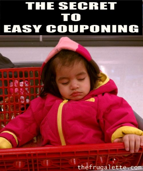 The secret to easy couponing: Step Coupon, Couponing Mi Secret, Coupon Queen, Kids Attention, Couponing Something, Coupon Tabs, Coupon Only, Easy Coupon, Budget Coupon
