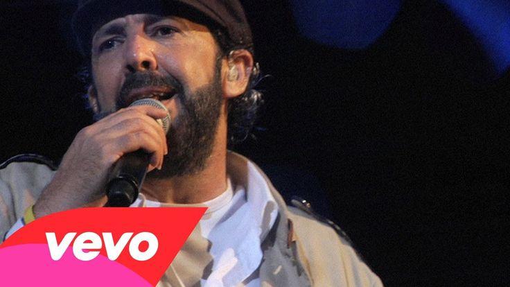 Juan Luis Guerra - Medley de Bachatas (Live)