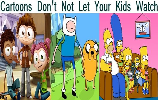 3 Cartoon Characters You Should Not Let Your Kids Watch - The time when kids watch Cartoon Characters is probably the happiest time in their parents' day. They are in involved in a harmless activity before your eyes giving you few moment – or hours – of piece, or that is what it used to be. Many Cartoon Characters and animes today carry multiple n... - cartoon characters, Cartoon Characters kids, Cartoons, Kids - cartoon characters, man, other, woman