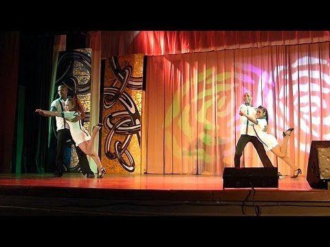 Hotel Pelicano - Spectacle 7 - Cayo Largo - Cuba - 2017