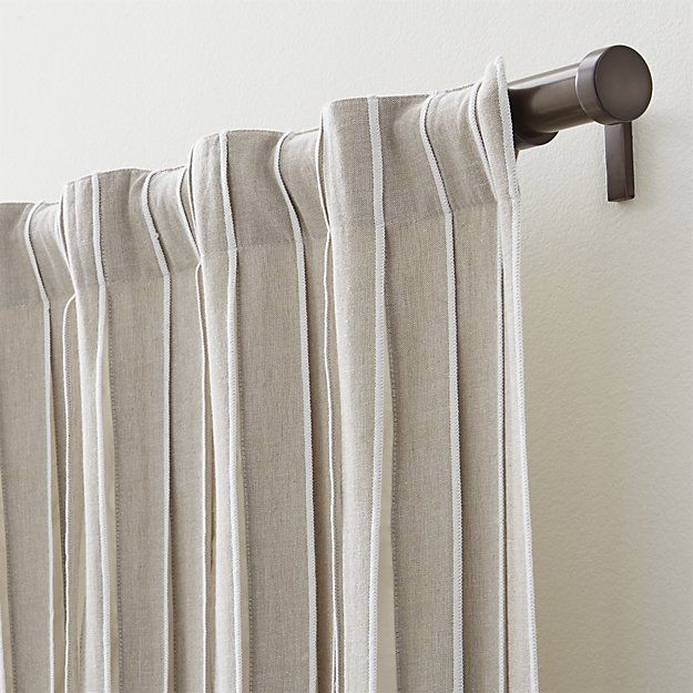 1000 Ideas About Natural Curtains On Pinterest Natural