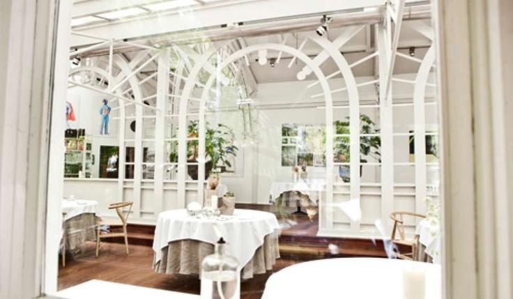 90plus.com - The World's Best Restaurants: The Paul - Copenhagen - Denmark