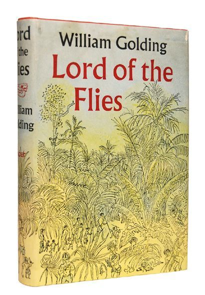 themes survival lord flies william golding William golding's lord of the flies theme: most people perceive children as being innocent, precious beings some believe that they are angelic.