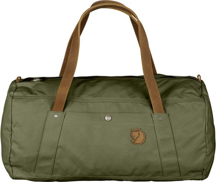 Duffel No. 4 - Backpacks and bags - Equipment Fjallraven