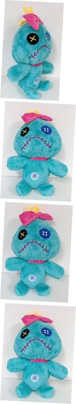 Lilo and Stitch 44035: Lilo And Stitch 13 Plush Scrump Doll -> BUY IT NOW ONLY: $34.74 on eBay!
