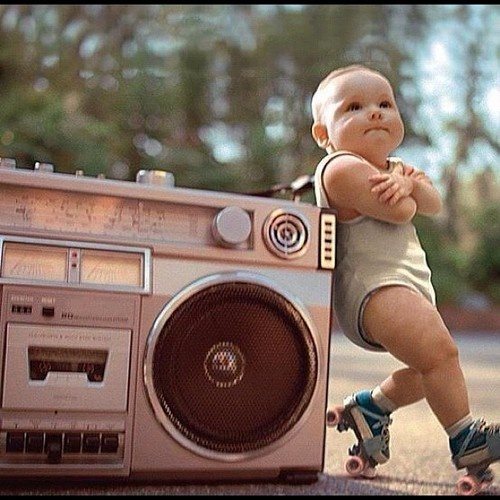 Future Hip Hop dancer, if you have seen this commercial then you know why I put this on my hip hop board.